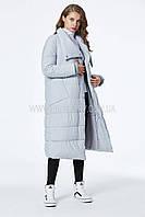 Женское удлиненной зимние пальто, Glo-story