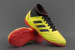Детские футзалки Adidas Predator Tango 18.3 IN IN J (Оригинал) DB2327 Eur 36(22.5 cm)