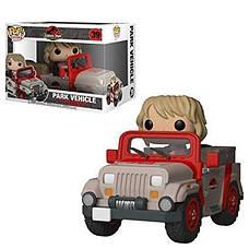 FUNKO POP! Jurassic Park Парк юрского периода