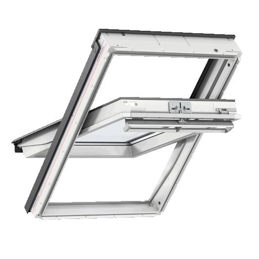 Мансардное окно Velux Стандарт Плюс GLU 0061 CK02 55х78 см
