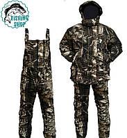 """Зимовий костюм з водостійкої тканини Alova """"Аляска"""""""