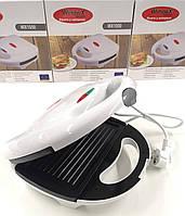 Электрогриль, тостер, сэндвичница Wimpex WX-1050