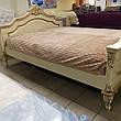 Кровать в стиле барокко Надежда в наличии 160/200 см., фото 3