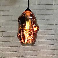 Светильник подвесной Horoz Electric METEOR Е27