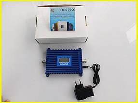 Домашний усилитель сигнала GSM телефона, беспроводного gprs для офиса, дачи, дома, квартиры., фото 2