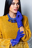 Трикотажные перчатки Gepur 14162