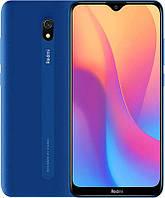 "Смартфон Xiaomi Redmi 8A 2/32GB Dual Sim Ocean Blue EU_; 6.22"" (1520х720) IPS / Qualcomm Snapdragon 439 / ОЗУ 2 ГБ / 32 ГБ встроенной + microSD до 512"