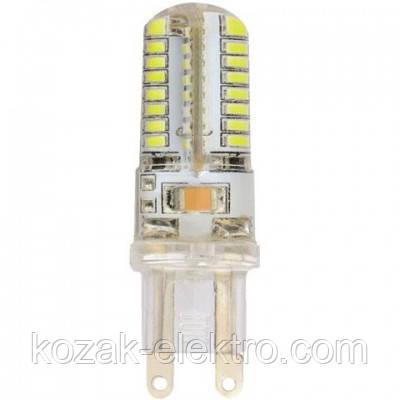 Світлодіодна лампа MEGA-3 LED 3Вт G9