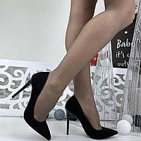 Туфли на высоком каблуке, фото 1