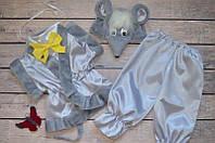 Детский карнавальный костюм Мышенка, фото 1