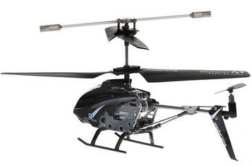 Вертолет аккум р/у 33008 Черный на радиоуправлении, подарок для ребенка