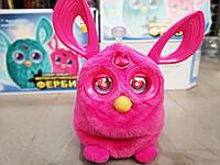 Ферби Коннект Furby Connect интерактивная русскоязычная  говорящая игрушка Розовый