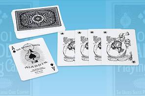 Карты игральные | 1001 Aladdin Black, фото 2