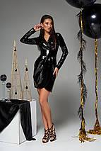 Женское платье из латекса (Карли mm), фото 2