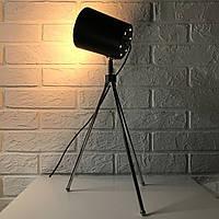 Настольная лампав стиле LOFT, фото 1