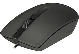 Мышка Defender Office MB-210 USB Черный
