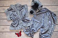 Детский карнавальный костюм Волка, фото 1
