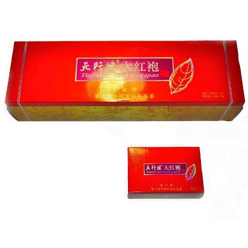 Чай улун Да Хун Пао в подарочной упаковке 160 г