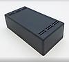 Корпус N8BW з вентиляцією 134х70х40 ніжки шурупи