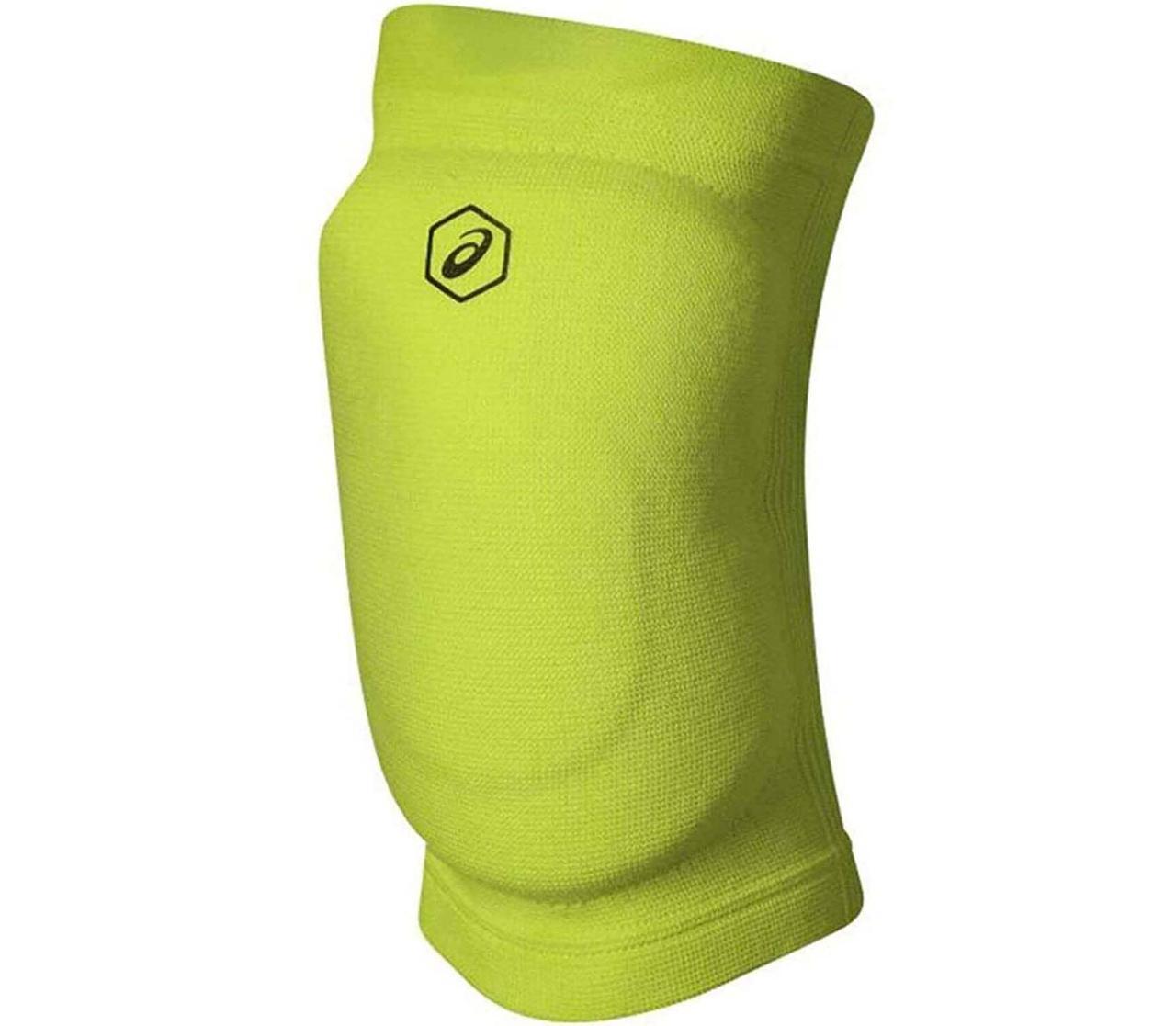 Волейбольные наколенники Asics Gel Kneepad 146815-0432 Лимонный Размер M