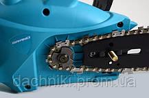 Электропила Grand ПЦ-2100 (маленькая, сучкорез,Чехия), фото 2