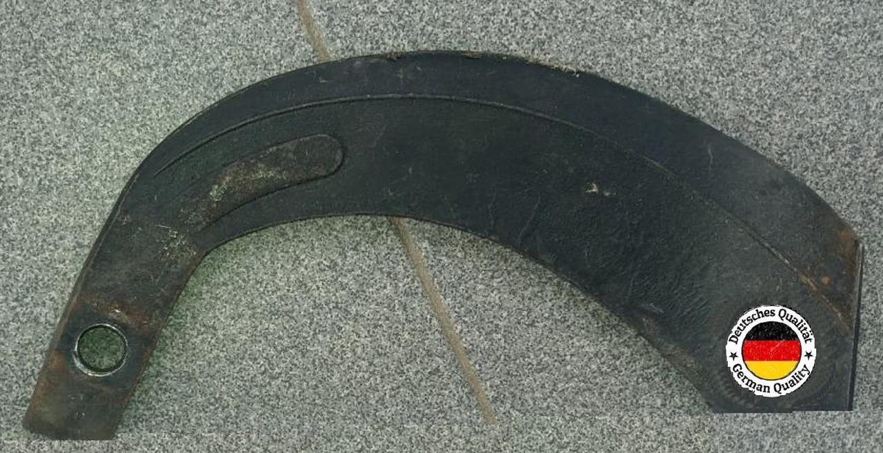 Ножи на фрезы для японских минитракторов (250мм.)