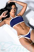 Модный раздельный купальник Gepur 16391, фото 1