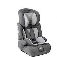 Автокресло KinderKraft Comfort Up Gray