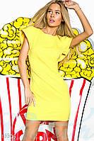 Солнечное летнее платье Gepur 16506, фото 1