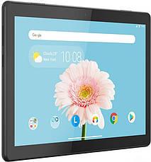 "Планшетный ПК Lenovo Tab M10 TB-X505F 32GB Slate Black (ZA4G0055UA); 10.1"" (1280х800) IPS / Qualcomm Snapdragon 429 / ОЗУ 2 ГБ / 32 ГБ встроенная +, фото 3"
