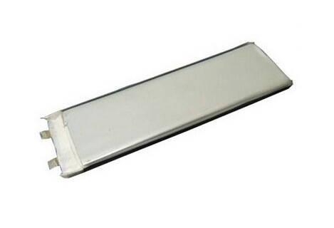 Акумуляторний елемент Dinogy Li-Pol 11000mAh 3.7 V 1S 25C 10х60х175мм без коннектора, фото 2
