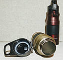 Спортивная термобутылка термос 500 мл, фото 6