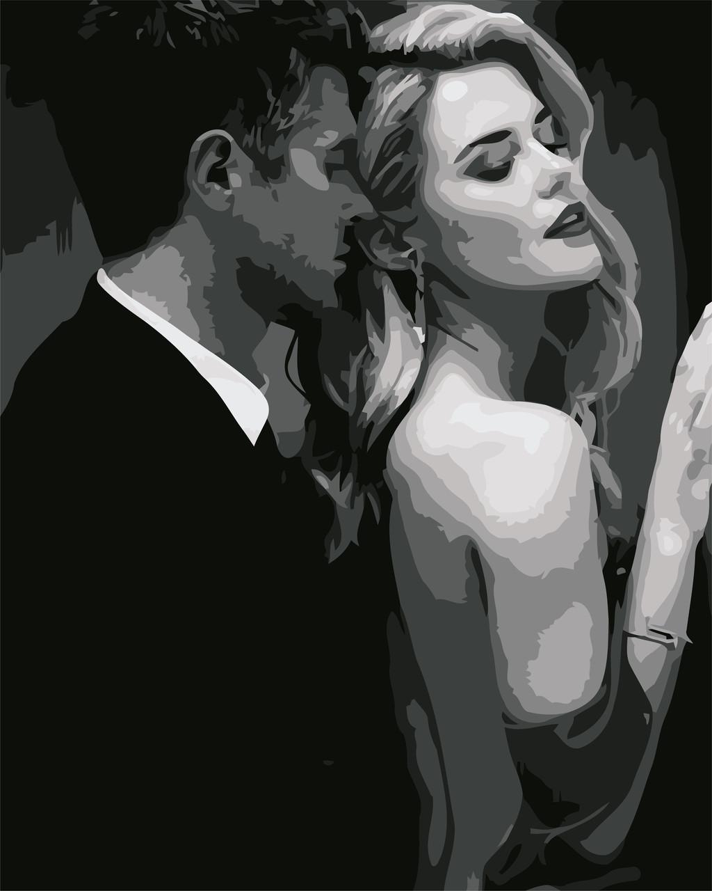 Художественный творческий набор, картина по номерам Влечение, 40x50 см, «Art Story» (AS0646)