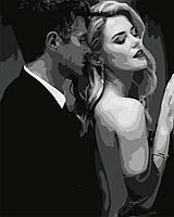 Художественный творческий набор, картина по номерам Влечение, 40x50 см, «Art Story» (AS0646), фото 1