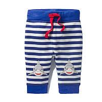 Штаны для мальчика Акула Jumping Meters (7 лет)