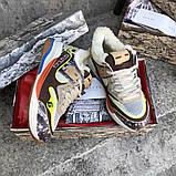 Кросівки Gucci Flashtrek sneaker зима, 35-44 р-р, фото 2