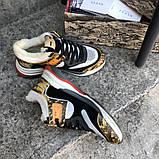 Кроссовки Gucci Flashtrek sneaker зима, 35-44 р-р, фото 2