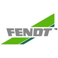 945201050010 Патрубок радіатора верхній FENDT