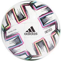 Мяч для футзала (мини-футбола) Adidas Uniforia Euro 2020 Pro Sala FH7350 (размер 4)