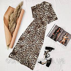 Трендовое платье длины миди  DR1949030