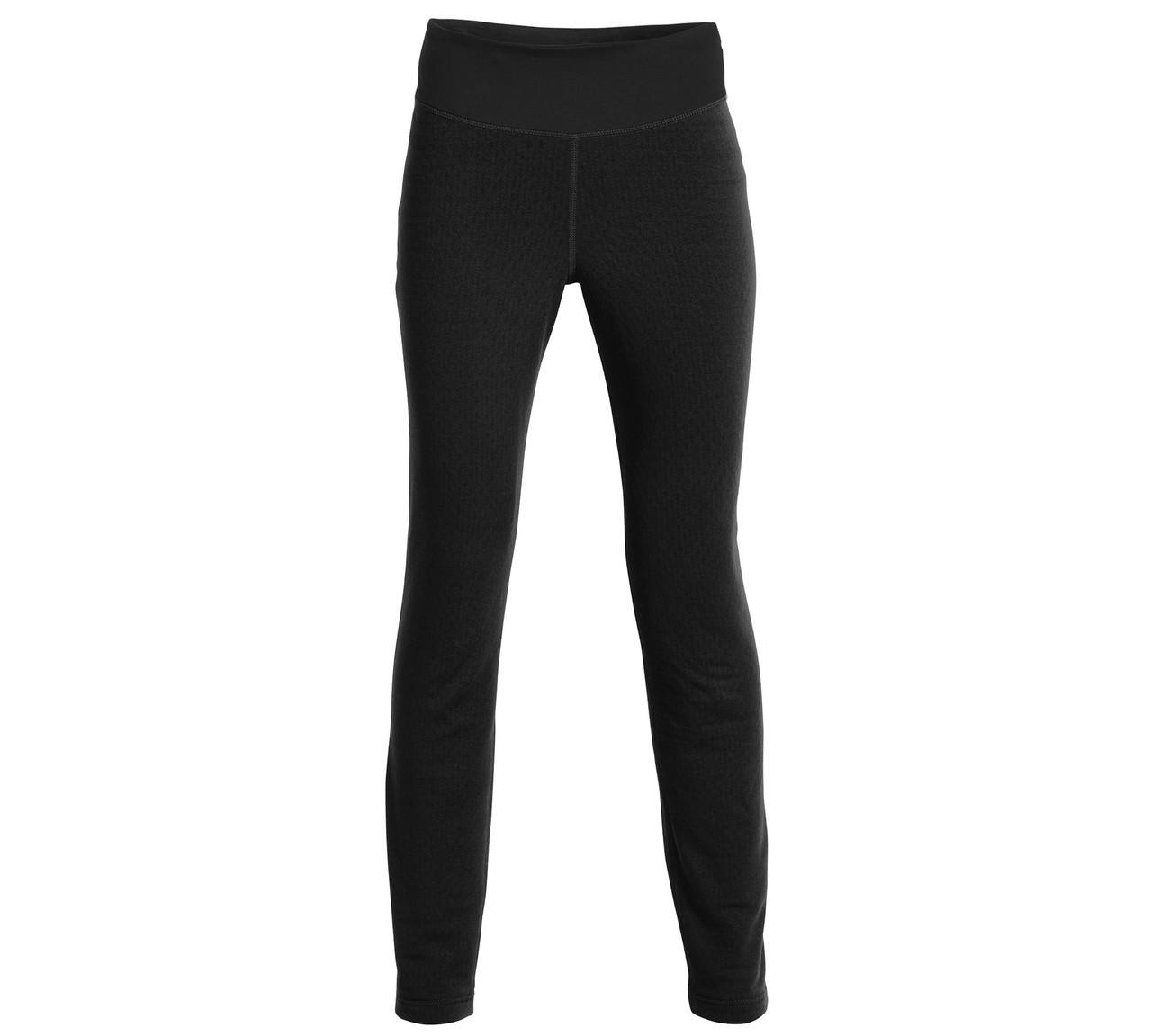 Термоштани жіночі Black Diamond W's CoEfficient Pants L Black (BDU826.015-L)