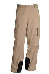 Штани гірськолижні чоловічі Marmot Fall Line Pant XL Khaki (MRT7109.7041-XL)