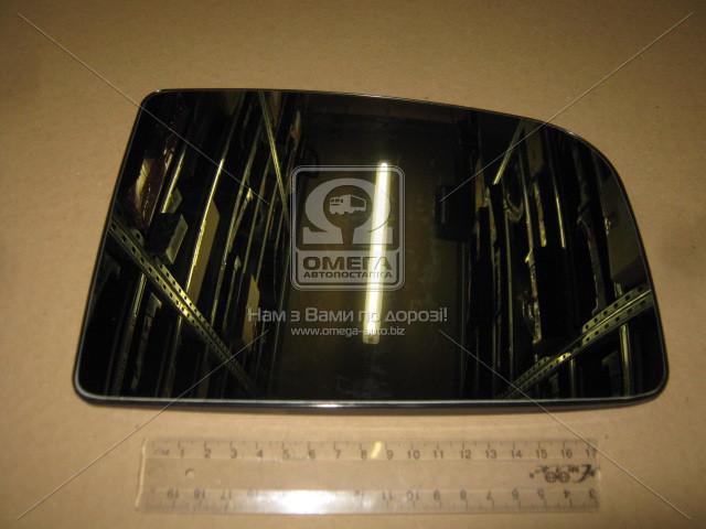 Вкладыш зеркала левого MERCEDES SPRINTER (Мерседес Спринтер) 2006- (пр-во TEMPEST)