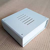 Корпус Z4AWJ для радиоэлектроники 139х159х59, фото 1