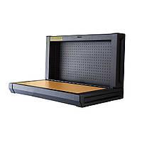 Стол рабочий  складной FatMax с местом для хранения инструментов 900 х 450 х 100 мм.
