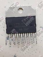 Драйвер L9947S STMicroelectronics корпус ZIP15