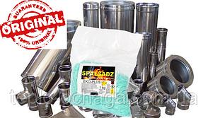 Spalsadz очиститель дымохода 1 кг