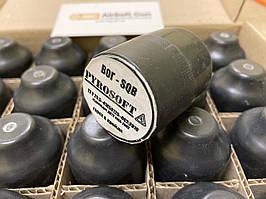 """Выстрел для страйкбольного гранатомета """"ВОГ SQB"""" [PYROSOFT] упаковка по 20шт (для страйкбола)"""