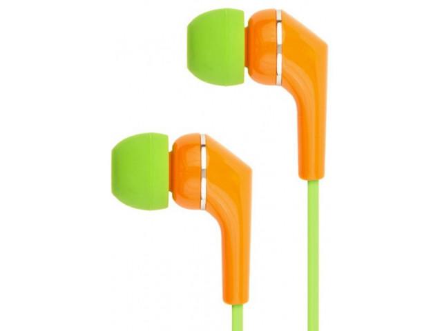 Навушники Awei Q7i Orange (3-01160_6)