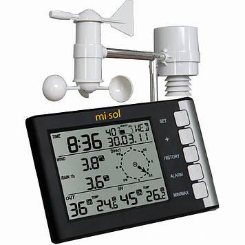 Метеостанция MISOL WH-5302-1 (mdr_0568)